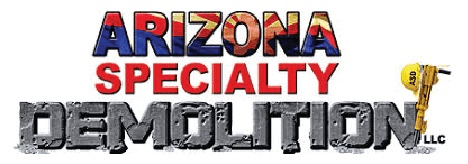 Arizona Specialty Demolition